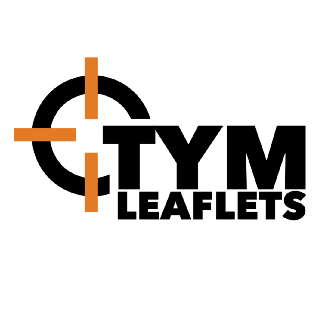 TYM Leaflets Logo